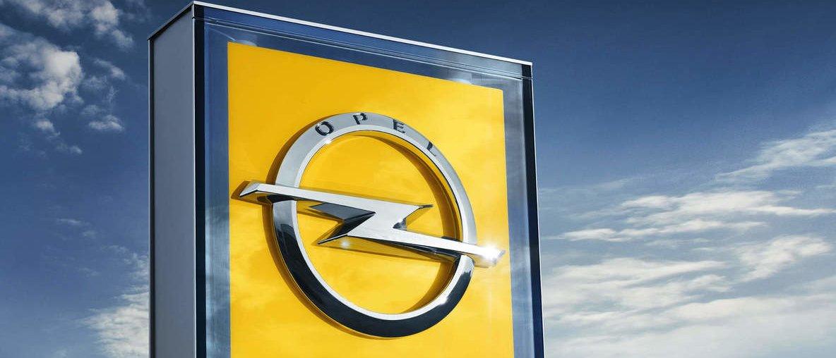 Opel történelem