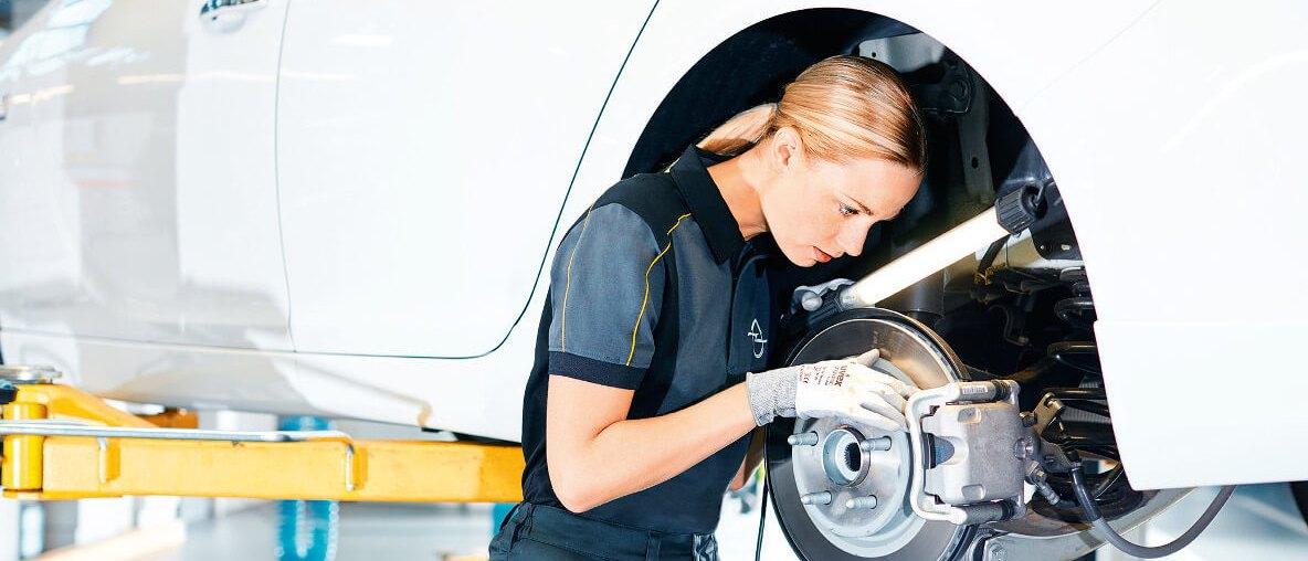 Opel Interat szerviz