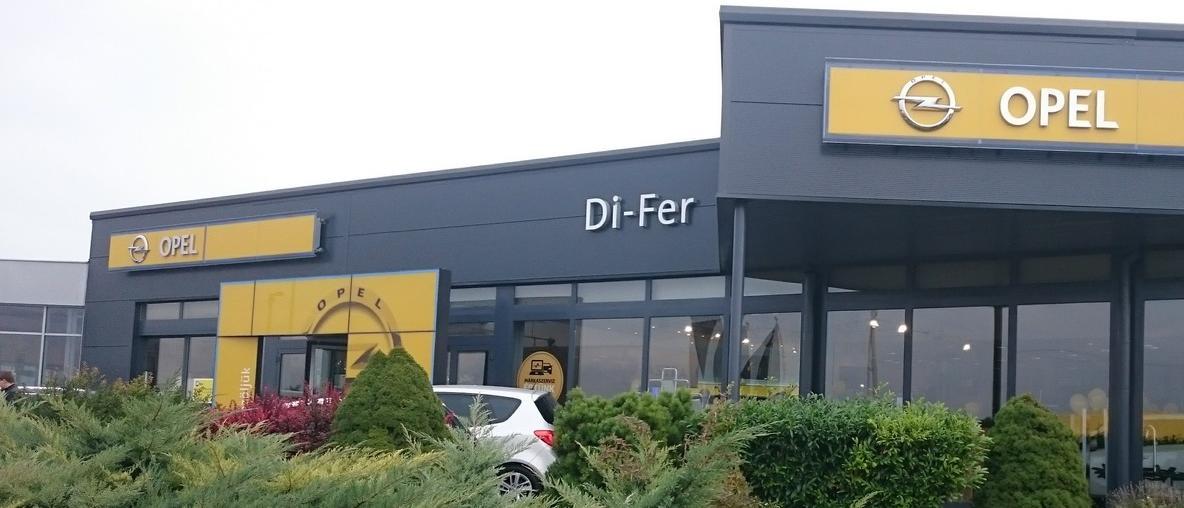 Opel Di-Fer