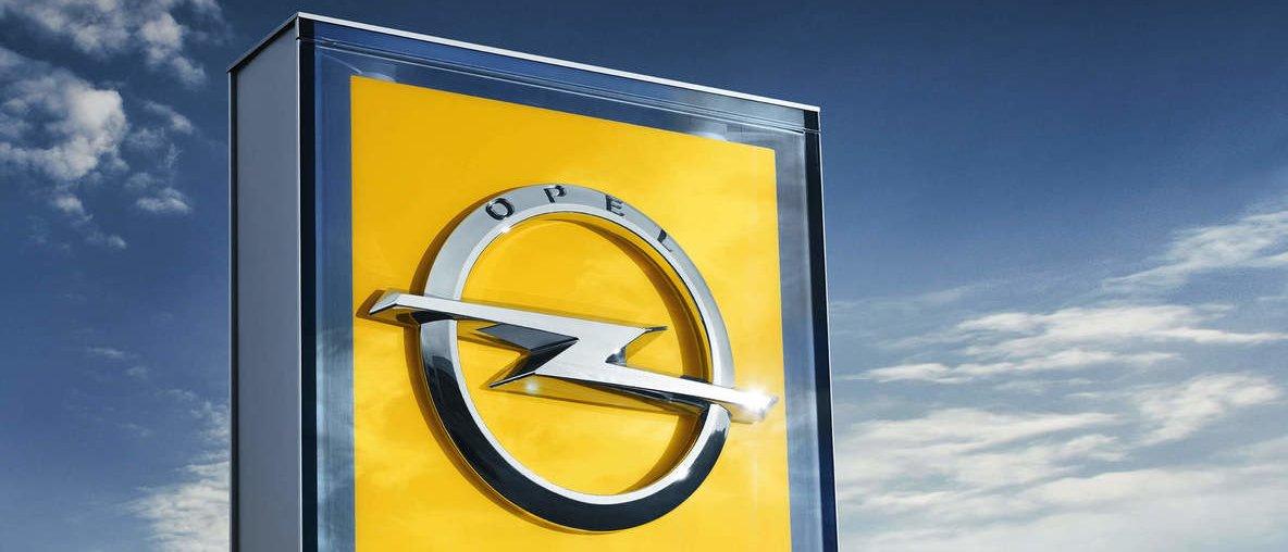 Opel Marsal