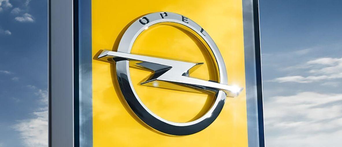 Opel Autentik