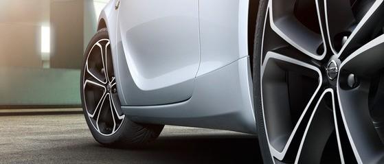 Eredeti Opel alkatrészek
