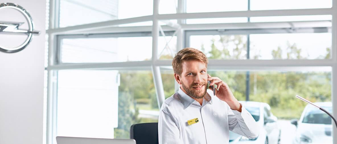 Opel Assistance