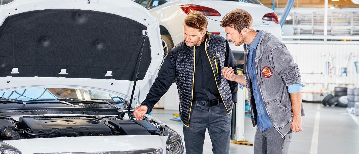 Opel javítások