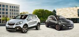 új opel gépjárművek