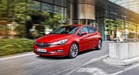 Opel Astra Enjoy Onstar