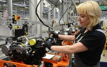 Rekord év a szentgotthárdi Opel motorgyárban