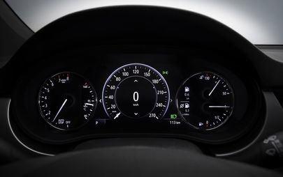 Az eddigi leghatékonyabb Opel Astra CO2-je 21 százalékkal kisebb