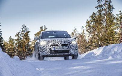 Tesztelés, tesztelés és tesztelés: az utolsó simítások az új Opel Corsán