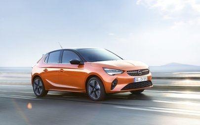 Új Opel Corsa: sikertörténet hat felvonásban