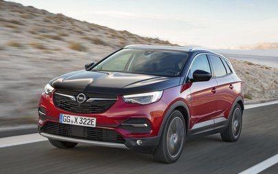 A 2019-es IAA Opel-világpremierjei: új Astra, új Corsa, Corsa-e és a Grandland X konnektoros hibrid