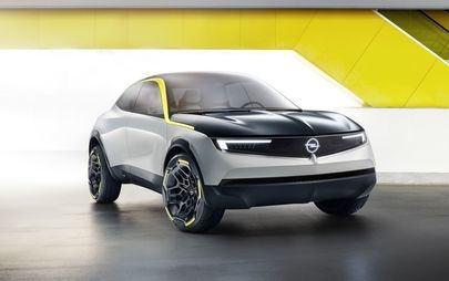 Működik a PACE program! – tartósan nyereséges, elektromos és globális irányba tart az Opel