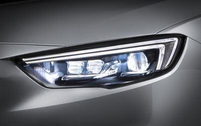 A következő Opel Corsa csúcstechnikát hoz a kiskategóriába