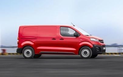 Rajtra kész az Opel Vivaro harmadik nemzedéke