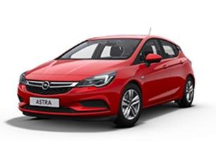 Opel Astra K Best