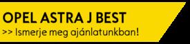 Opel Astra J Best CTA