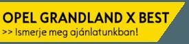 Opel Grandland X Best CTA