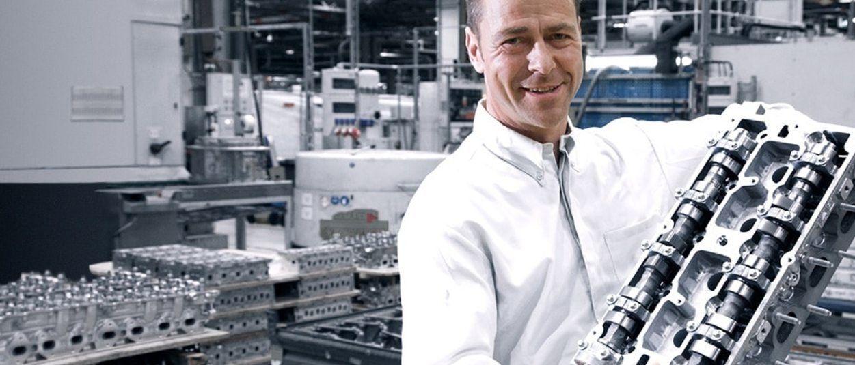 Eredeti Opel felújított alkatrészek