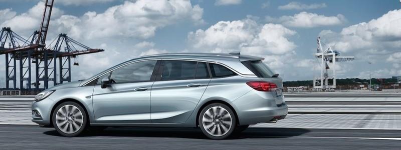 Opel Astra Sports Tourer Best