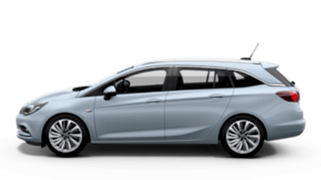 Opel Astra K Sports Tourer