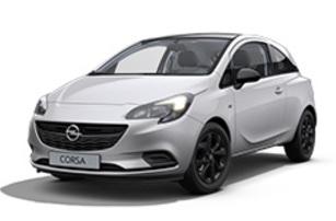 Opel Corsa Best