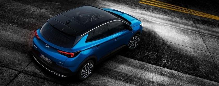 Opel Grandland X Best