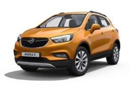 Opel Crossland X Best