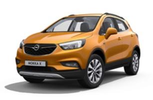 Opel Mokka X Best