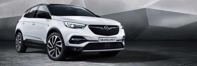 Opel Grandland X ajánlatunk