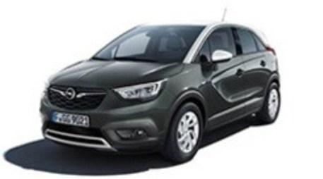 OPEL CROSSLAND X INNOVATION az Opel gombostól