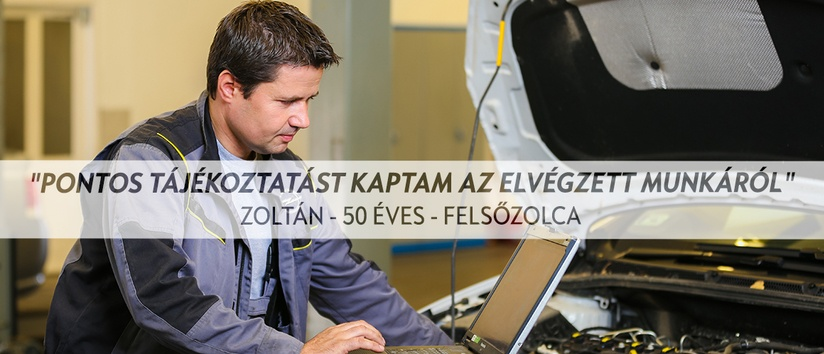 Opel Sajó szerviz, Miskolc