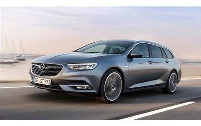Opel Insignia ST Innovation kombi OPC 1.6 Turbó benzin 200 Le MT6
