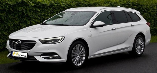 Image result for opel insignia  2018