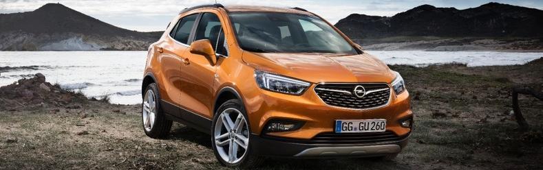 Opel Mokka X Enjoy