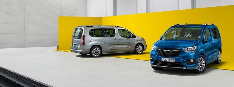 Opel Combo Life családtámogatás ajánlat