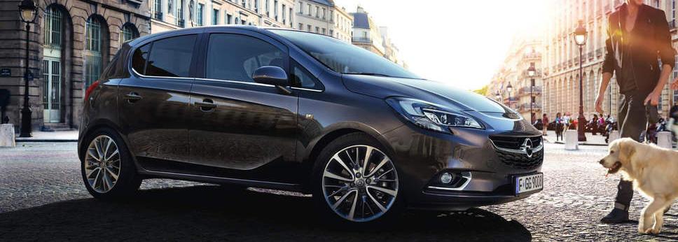 Opel Corsa ajánlat