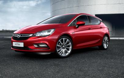 Opel Meriva Autóbérlés