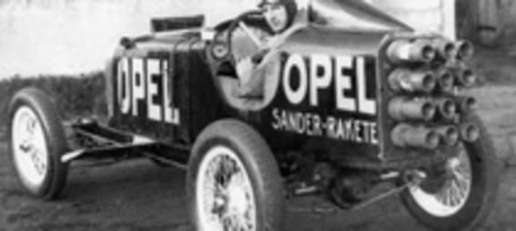 A General Motors felvásárolja az Adam Opel AG-t 1929