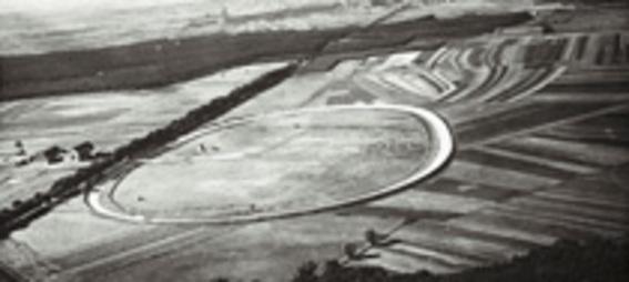 Rüsselsheim Opel autóverseny pálya